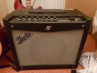 Fender Mustang III V.2 Guitar Amplifier