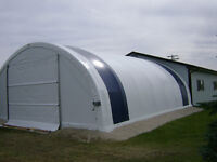 30x65 Factory Direct Fabric Structures - Save 20%