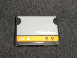 Blackberry Torch 9810 Battery # F-51 *** Price Reduced ***