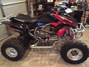 2006 TRX450R excellent condition!! Ready to ride!!