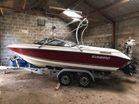 Sports boat For Sale