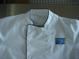 George Brown College Chef Uniform Peterborough Peterborough Area image 2