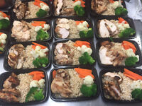 Weight loss!!!! Chef to Go Meals $10.00
