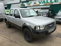 Ford Ranger 2.5TDdi 4x4 Double Cab Pick up,(NOW SOLD) SIMILAR TRUCKS REQUIRED