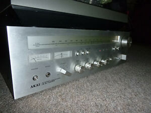 Akai AA 1050 Receiver Kitchener / Waterloo Kitchener Area image 1
