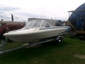 MUST SELL 79 Glastron 16'