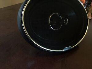 Kenwood Exceleron 6X9 3 way speakers Belleville Belleville Area image 4