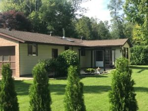 Point Clark Cottage for rent