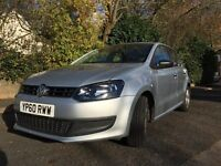 VW Polo 1.2 S 4dr only 36k EXCELLENT CONDITION 12mths MOT