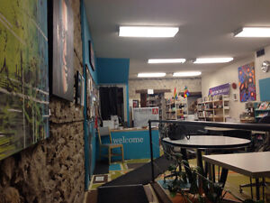 Fab Office or Business Store Downtown Guelph!