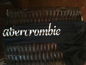 Abercrombie Woman's long sleeve shirt
