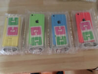 Any network original Apple iPhone 5c 8GB/16GB in various colors Brand new condition!!!