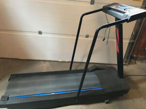 Treadmill at a price you can afford! ** Price Drop **