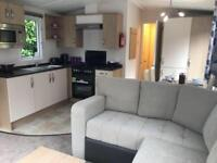 ***Brand new Victory Echo caravan for sale, White Cross Bay 5* Park and Marina**