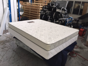 [Brand New]Mattress Sale Hurry Up~~!! Free Delivery~~!!
