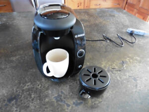 Bosch T20 Tassimo Coffee Machine