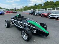 2010 10 ARIEL ATOM 3 2.0 245 with 3.5 Upgrades Only 16,000 miles by one owner