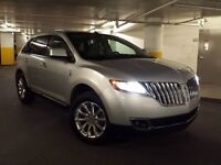 2011 Lincoln MKX SUV, Tout Équipé/Fully Loaded