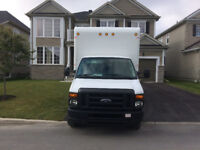 Ottawa's Best Moving and Delivery $65