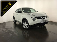 2013 63 NISSAN JUKE VISIA DCI DIESEL 1 OWNER SERVICE HISTORY FINANCE PX WELCOME