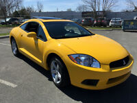 2009 Mitsubishi Eclipse GS Sun & Sound Coupé (2 portes)