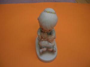 (6) PRECIOUS MOMENTS FIGURINES FOR SALE London Ontario image 7