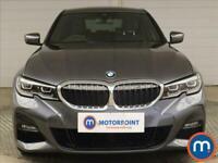 2020 BMW 3 Series 330i M Sport 4dr Step Auto Saloon Petrol Automatic