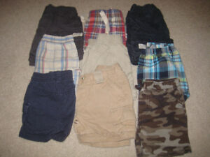 Boys Summer clothing lot - Size 6 months