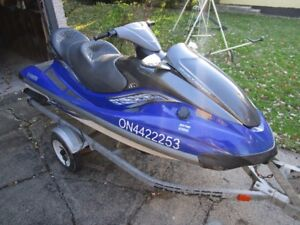 Rent Yamaha wave runner