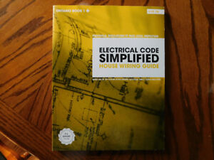 Electrical Code Simplified - House Wiring Guide