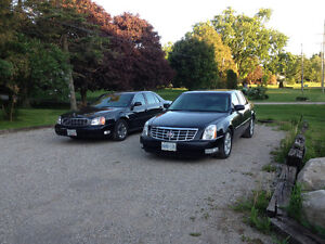 Limo Service, Airport Service (Stagecoach Limo) Kitchener / Waterloo Kitchener Area image 2