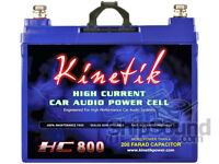 Kinetic HC800 Power Cell
