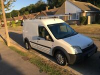 Ford transit connect t230 2005