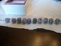 New Authentic Pandora Pave Charms