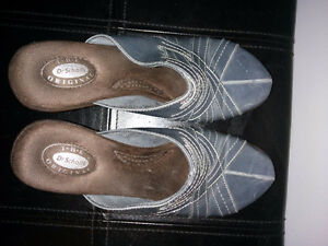 Shoes, all size 7.5, in great condition! Kitchener / Waterloo Kitchener Area image 3