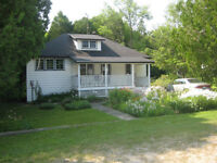 Manitoulin Island - Tehkummah Home For Rent