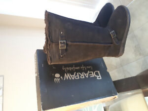 Women's Bearpaw Johana Snow Boot * Size 10