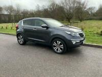 Kia Sportage KX-3 5-Door PETROL MANUAL 2011/61