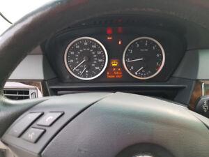 2006 BMW 530 XI AWD LOW KMS