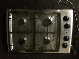 Gas Stove Top, Thermadore