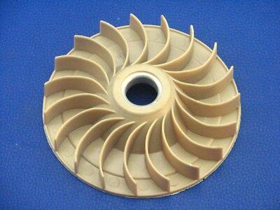 Ventilatore Motore per Berlan BSTE3000 Generatori di corrente 2, 8KW/6,5PS usato  Spedire a Italy