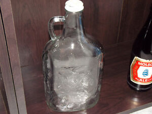 Garretts Vintage Wine Bottle Stratford Kitchener Area image 1