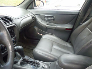 1999 Olds Intrigue 3.5 Automatic GL with Sunroof London Ontario image 3