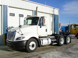 2010 INT'L ProStar DAYCAB NEW PRICE 32,500 plus gst