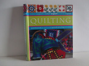 Quilt, Quilts, Quilting, Sewing - Books in Excellent Condition