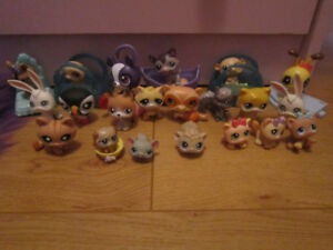 LITTLEST PET SHOP À VENDRE