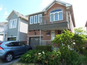 Gorgeous Whitby Shores Detached For Rent