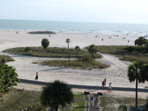 OCEANVIEW at Voyager Resort TREASURE ISLAND FLORIDA