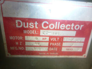 dust  collecter