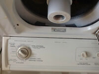 Washer and dryer ken more heavy load